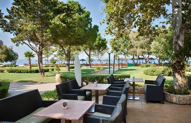 фото отеля Hotel Galini Palace изображение №21