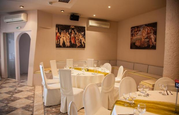 фото Hotel Galini Palace изображение №14