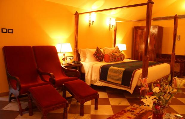 фото отеля Rajputana Udaipur - A juSTa Resort and Hotel изображение №13