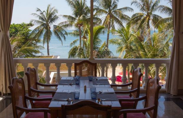 фото Richis Beach Resort изображение №62