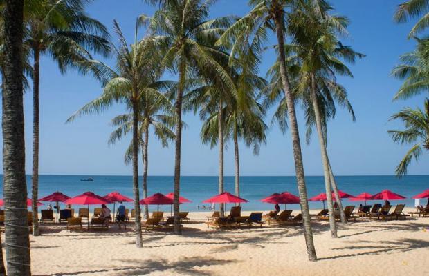 фото отеля Richis Beach Resort изображение №53