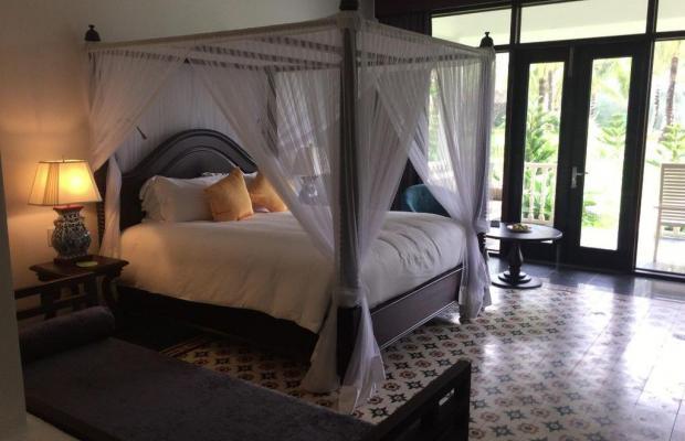 фотографии отеля Richis Beach Resort изображение №3