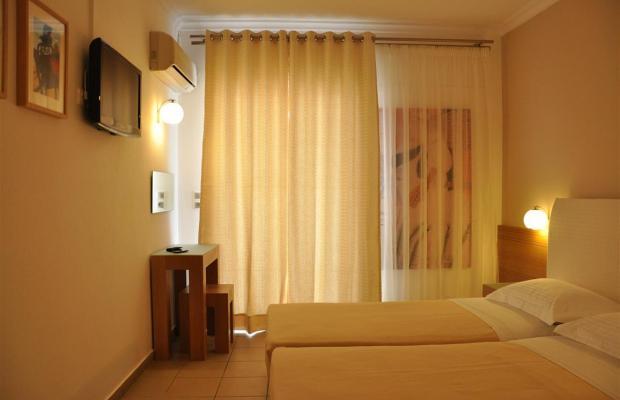 фото Hotel Akti изображение №2