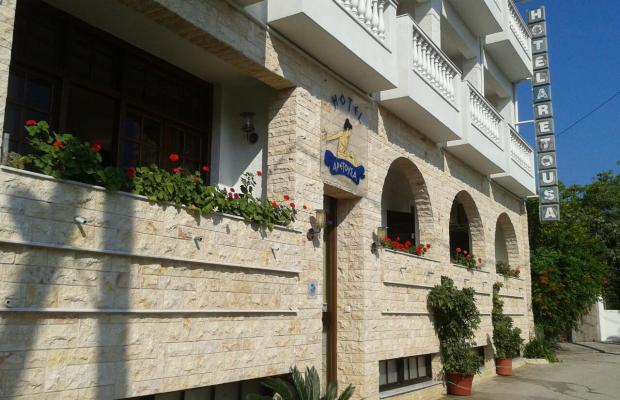 фото отеля Aretousa Hotel изображение №1