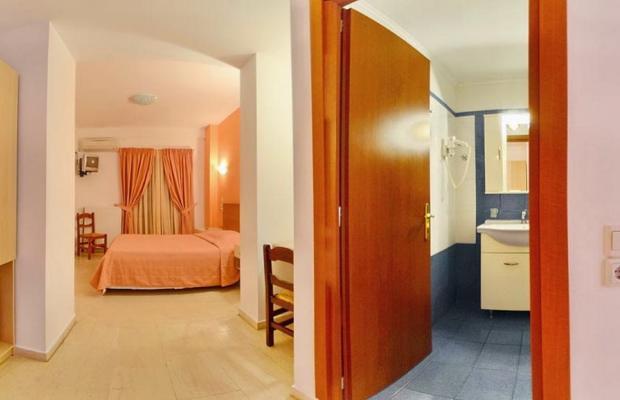 фотографии Aretousa Hotel изображение №8