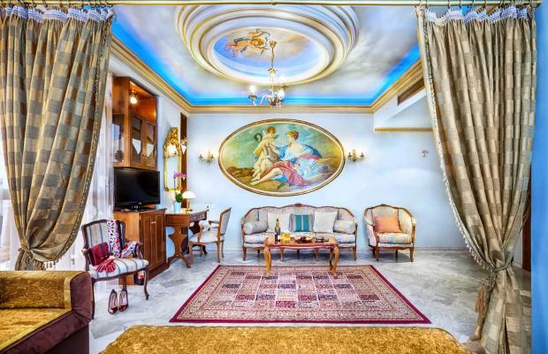 фото a.d. Imperial Palace Thessaloniki Center изображение №62