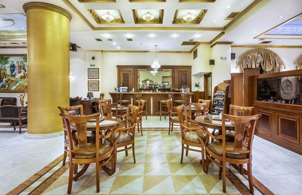 фотографии отеля a.d. Imperial Palace Thessaloniki Center изображение №27
