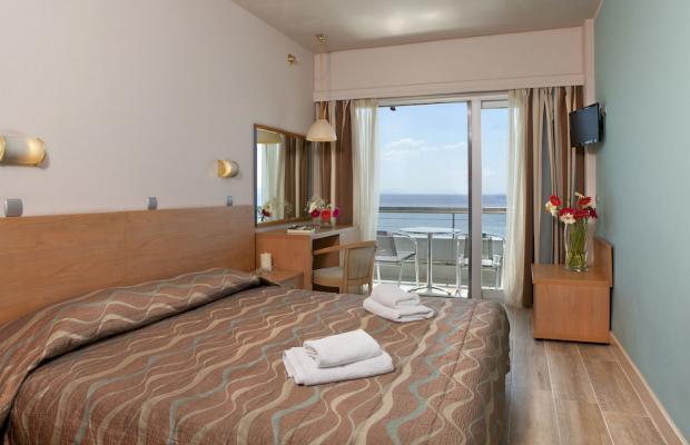 фотографии отеля Poseidon изображение №43