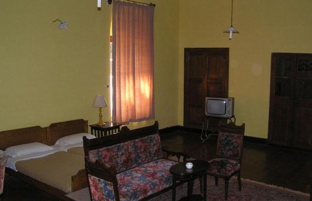фото отеля WelcomHeritage Regency Royale Villas изображение №13