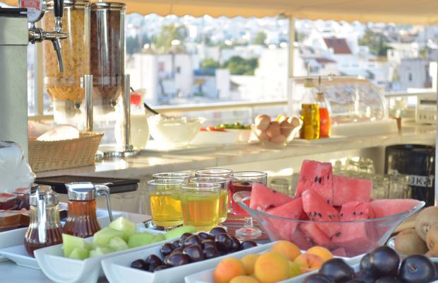 фото отеля Best Western Acropolis Ami Boutique изображение №17