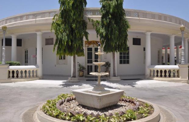фото отеля Garden Hotel изображение №13