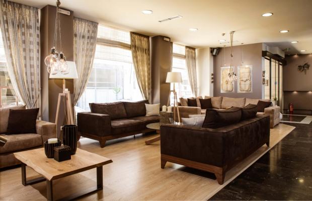 фото отеля Acropolis Select Hotel Athens изображение №1