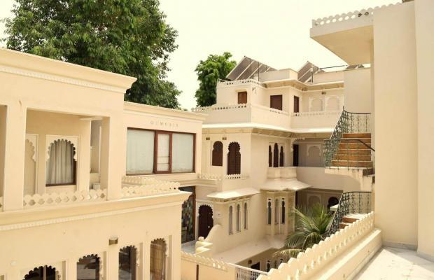 фото отеля Ram Pratap Palace изображение №25
