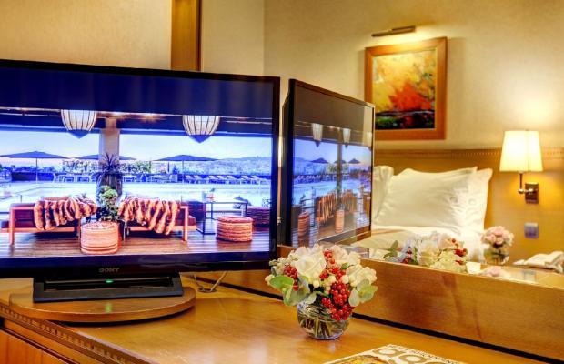 фото отеля President Hotel изображение №17
