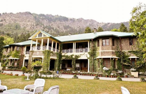 фото Balrampur House Nainital изображение №34