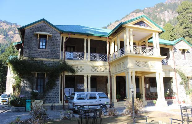 фотографии отеля Balrampur House Nainital изображение №23