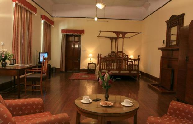 фото Balrampur House Nainital изображение №18
