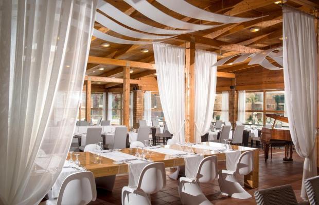 фотографии отеля Bella Beach (ex. Aquis Bella Beach Hotel) изображение №3