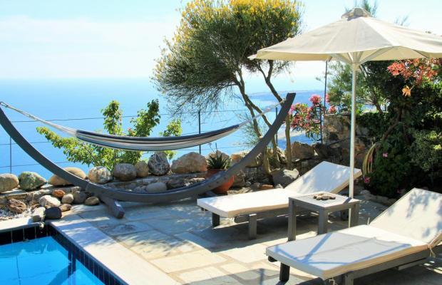фотографии отеля Anemos Luxury Villas изображение №19