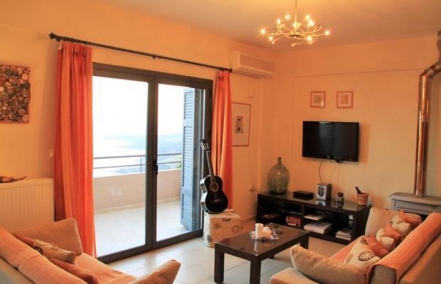 фото отеля Anemos Luxury Villas изображение №5