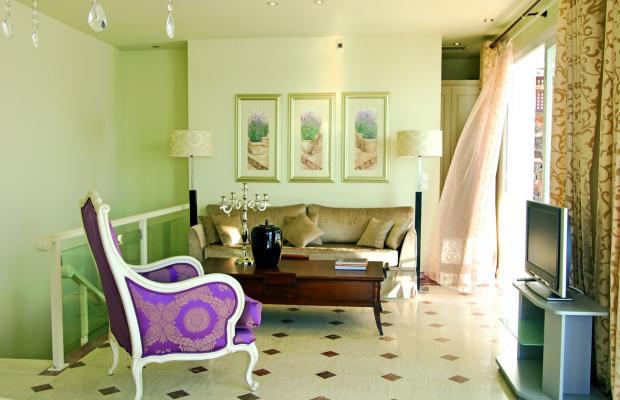 фотографии отеля Elounda Gulf Villas & Suites изображение №35