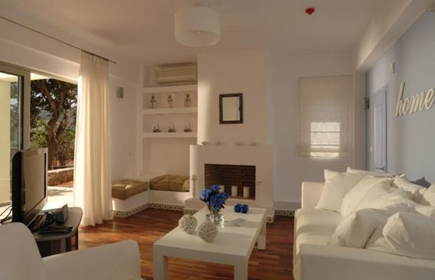 фото отеля Elounda Carob Tree Valley Villas изображение №21