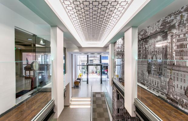 фото отеля Athens Cypria изображение №1