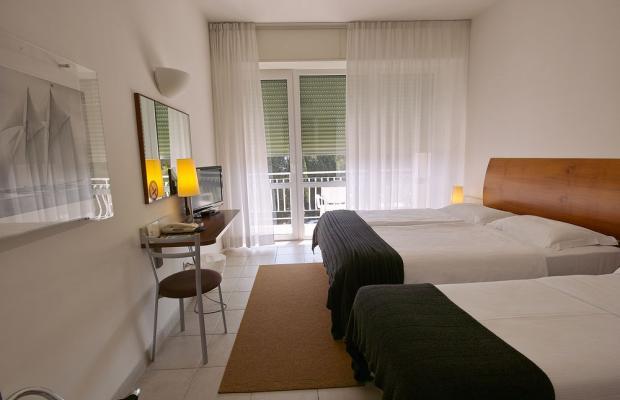 фотографии отеля Hotel Approdo изображение №23