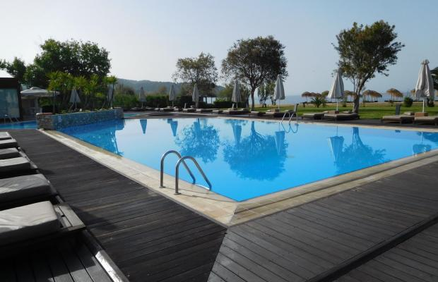 фотографии отеля Princess Hotel Skiathos изображение №3