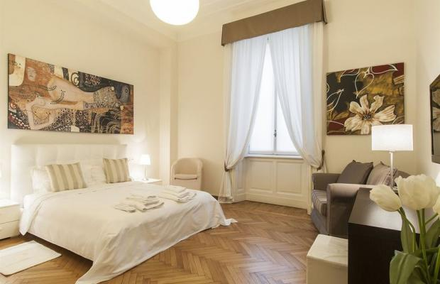 фотографии Milan Royal Suites Magenta Palace изображение №16