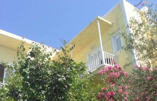 фотографии отеля Galini Mare изображение №27