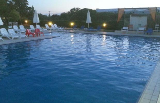 фото Athina Airport Hotel (ex. Athina Palace Hotel) изображение №2