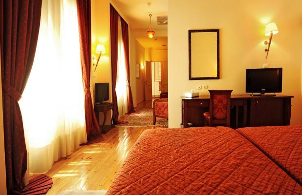фотографии The Bristol Hotel изображение №16
