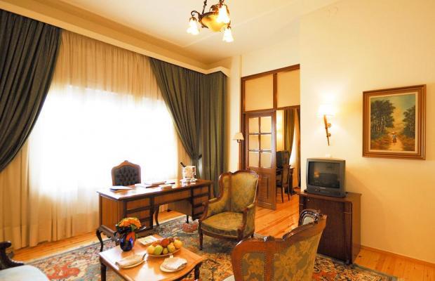 фотографии отеля The Bristol Hotel изображение №7