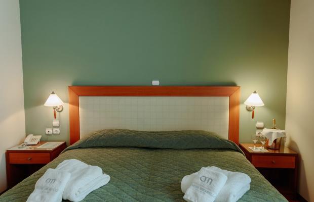 фотографии отеля Athens Mirabello изображение №15