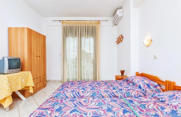 фотографии отеля Xenios villa Solena изображение №7