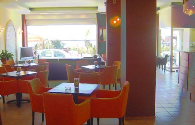 фотографии отеля Flisvos изображение №23