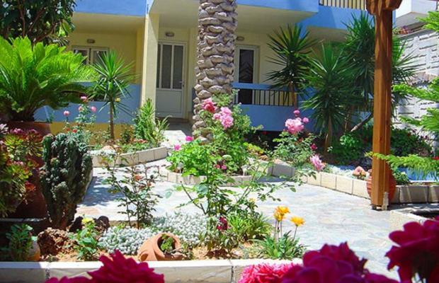 фото отеля Flisvos изображение №1