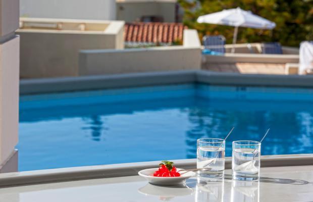 фото отеля Galaxy Villas изображение №17