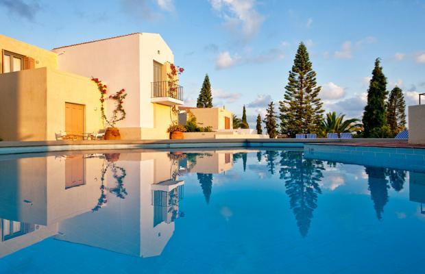 фото отеля Galaxy Villas изображение №1