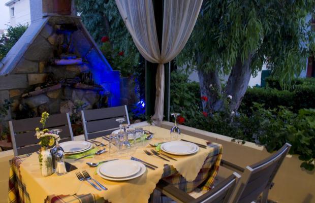 фотографии отеля Amaryllis Hotel изображение №3