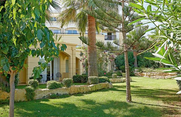 фотографии отеля Grecotel Club Marine Palace & Suites изображение №15