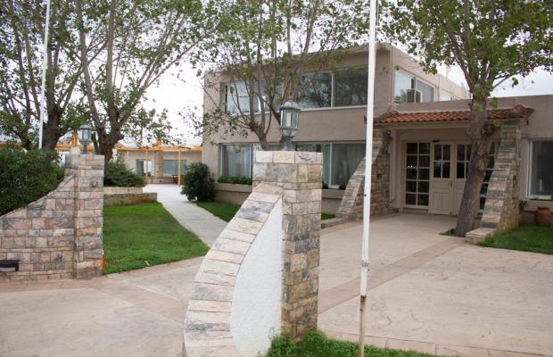 фото Verde & Mare bungalows (ех. Onar) изображение №38