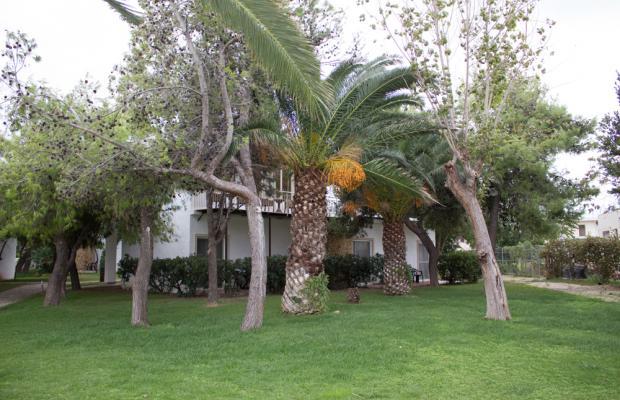 фото отеля Verde & Mare bungalows (ех. Onar) изображение №33