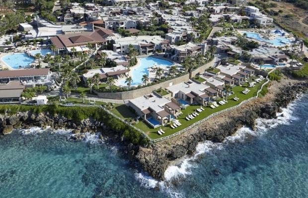 фотографии отеля Ikaros Beach Luxury Resort and Spa (ех. Ikaros Village Beach Resort & Spa) изображение №71