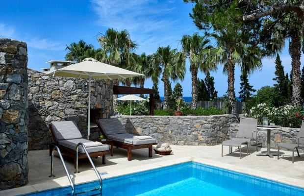 фотографии отеля Ikaros Beach Luxury Resort and Spa (ех. Ikaros Village Beach Resort & Spa) изображение №55