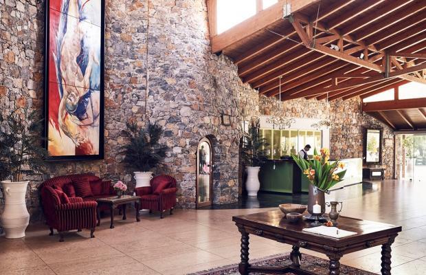 фото Ikaros Beach Luxury Resort and Spa (ех. Ikaros Village Beach Resort & Spa) изображение №26