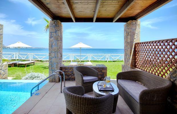 фото отеля Ikaros Beach Luxury Resort and Spa (ех. Ikaros Village Beach Resort & Spa) изображение №25