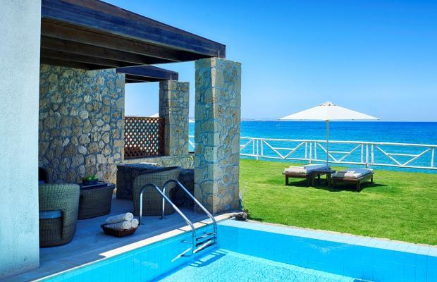 фото Ikaros Beach Luxury Resort and Spa (ех. Ikaros Village Beach Resort & Spa) изображение №18