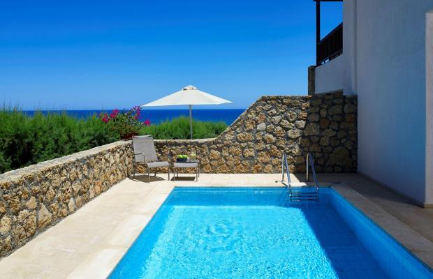 фото Ikaros Beach Luxury Resort and Spa (ех. Ikaros Village Beach Resort & Spa) изображение №10